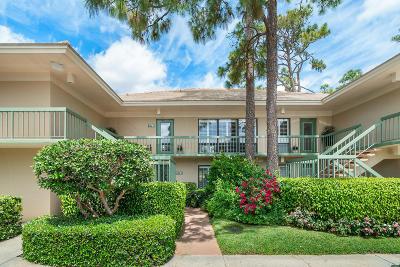 Boynton Beach Condo For Sale: 4315 Quail Ridge Drive #B
