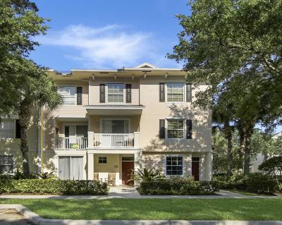 Jupiter Condo For Sale: 125 Galicia Way #103