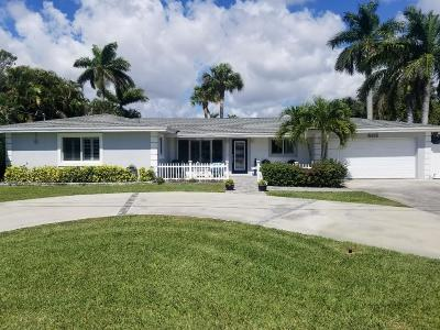 Lake Clarke Shores Single Family Home For Sale