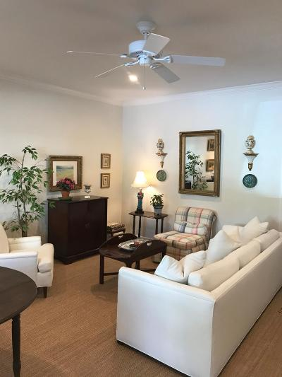 Palm Beach Condo For Sale: 220 Atlantic Avenue #5