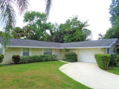 Single Family Home For Sale: 7903 Deer Pk Avenue