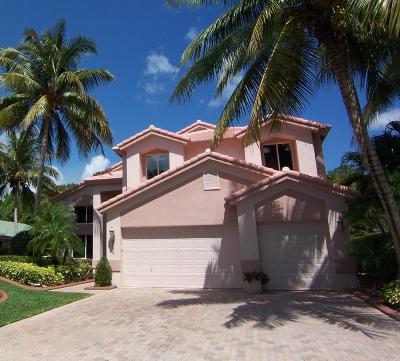Palm City Single Family Home Contingent: 2799 SW Bear Paw Trail
