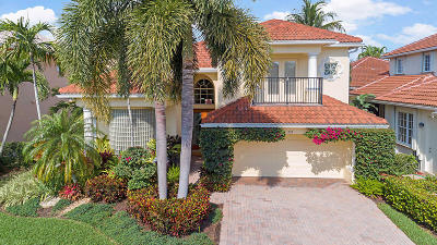 North Palm Beach Single Family Home For Sale: 735 Sandy Point Lane