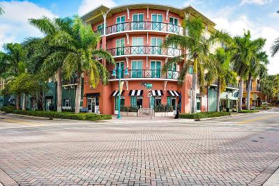 Delray Beach Condo For Sale: 235 NE 1st Street #407