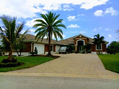 Vero Beach Single Family Home For Sale: 480 Stoney Brook Farm Court
