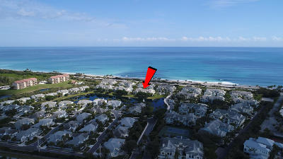 Jupiter Condo For Sale: 1007 Mainsail Circle