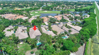 Boca Raton Single Family Home For Sale: 5147 NW 24th Way