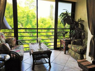 Lake Worth Condo For Sale: 4760 Lucerne Lakes Boulevard #407