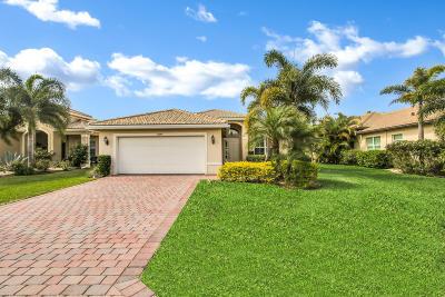 Boynton Beach Single Family Home For Sale: 12345 Mount Bora Drive