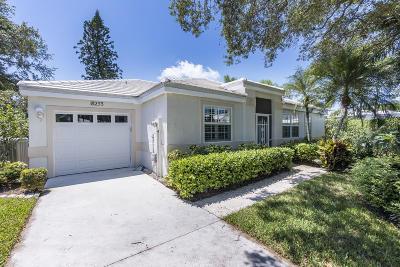 Single Family Home Pending: 18253 SE Fairview Circle