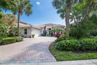 Jupiter Single Family Home Sold: 129 Village Way