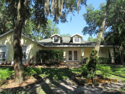 Single Family Home For Sale: 3600 E Wilderness Drive