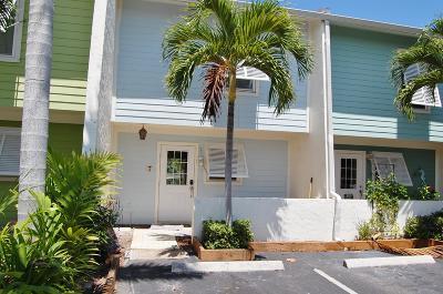Stuart Rental For Rent: 3139 SE Indian Street #7