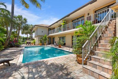 Bel Lido, Bel Lido Estates Condo, Bel Lido In Condo For Sale: 4310 S Ocean Boulevard #B