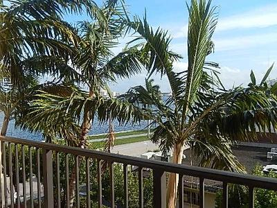 West Palm Beach Condo For Sale: 1801 Flagler Drive #404