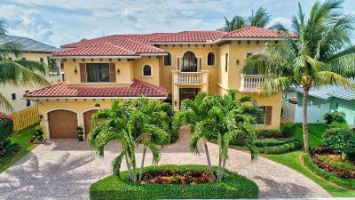 Boca Raton Single Family Home For Sale: 784 NE 72nd Street