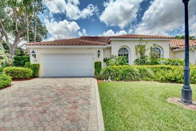 Boca Raton Single Family Home For Sale: 5755 NW 24th Terrace NW