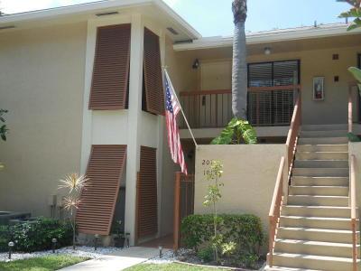 Boca Raton Condo For Sale: 3939 NE 5th Avenue #E201