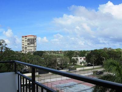 West Palm Beach FL Condo For Sale: $96,500