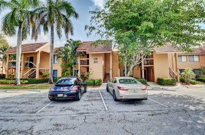 Boynton Beach Condo For Sale: 11196 Green Lake Drive #202
