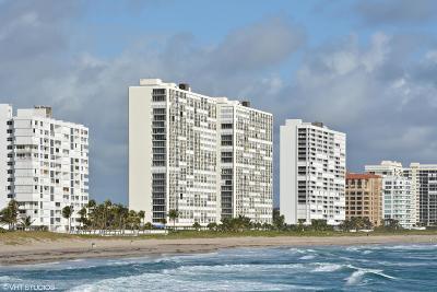 Boca Raton Condo For Sale: 2800 S Ocean Boulevard #10-D