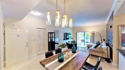 Palm Beach Gardens Condo For Sale: 4903 Midtown Lane #3420