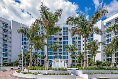 Boca Raton Condo For Sale: 20155 Boca West Drive #A303