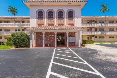 Boca Raton Condo For Sale: 400 NE 20th Street W #B231