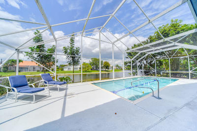 Greenacres Single Family Home For Sale: 172 Cove Road