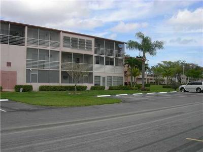 Boca Raton Condo For Sale: 318 Mansfield H
