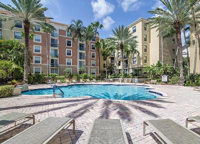 West Palm Beach Rental Leased: 780 S Sapodilla Avenue #111