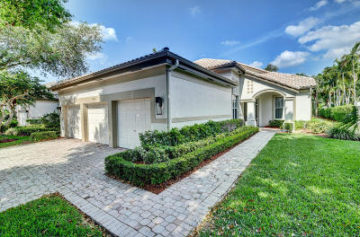 Boca Raton Single Family Home For Sale: 5800 NW 25th Terrace
