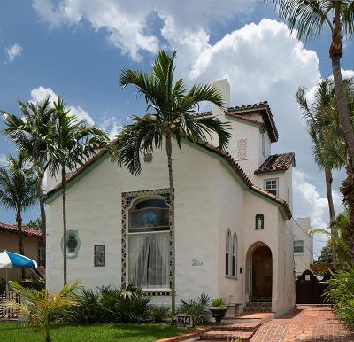 Flamingo Park, Flamingo Park Sec Rental For Rent: 714 Claremore Drive