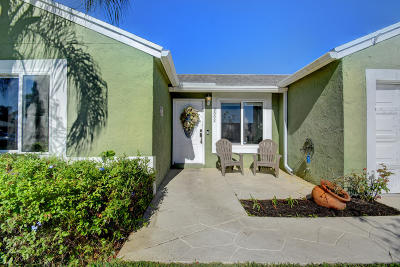Boca Raton Single Family Home For Sale: 9802 Ridgecreek Road