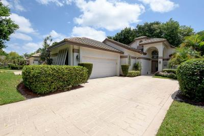 Boca Raton Single Family Home For Sale: 5312 NW 20th Avenue