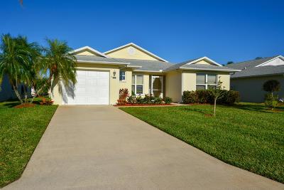 Single Family Home Contingent: 6233 Alexandria Circle