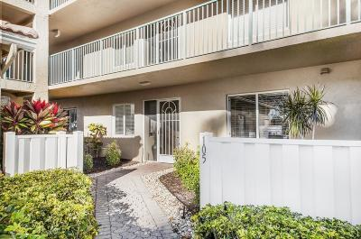 Boynton Beach Condo For Sale: 12560 Majesty Circle #105