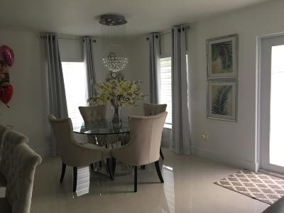 Miami Single Family Home For Sale: 20112 NW 39th Court