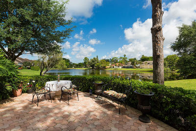 Boca Raton Townhouse For Sale