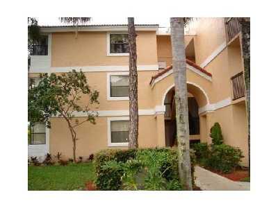 Coral Springs Rental For Rent: 5801 Riverside Drive #301