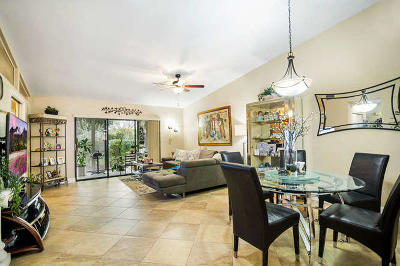 Boca Raton FL Single Family Home For Sale: $215,000