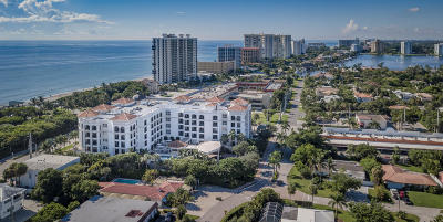 Meridian At One North Ocean Condo, Meridian Rental For Rent: 1 Ocean Boulevard #402
