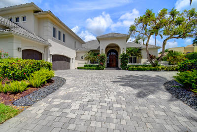Boca Raton  Single Family Home For Sale: 5258 Princeton Way