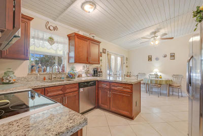 Loxahatchee Single Family Home For Sale: 17759 W Alan Black Boulevard