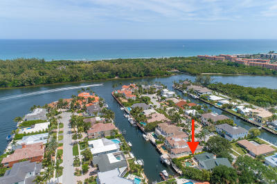 Boca Raton Single Family Home For Sale: 771 NE 33rd Street