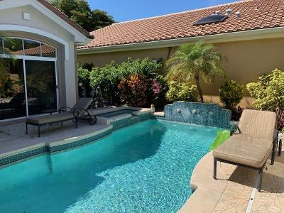 Boca Raton Single Family Home For Sale: 20710 NW 29th Avenue