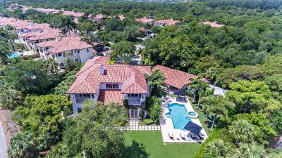 Jupiter Single Family Home For Sale: 531 Bald Eagle Drive