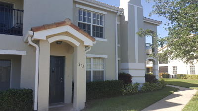 Saint Lucie West FL Rental For Rent: $1,350