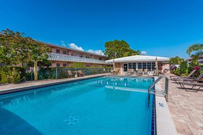 Boca Raton Condo For Sale: 300 NE 20th Street #4100