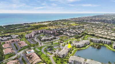 Jupiter Condo For Sale: 353 S Us Highway 1 #B304